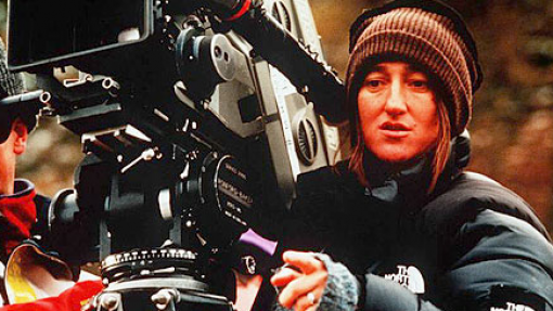 Film Doctor - Director Beeban Kidron