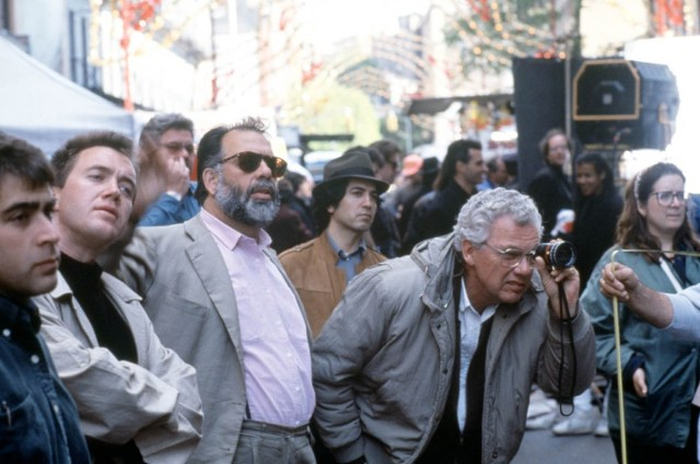 Film Doctor - Coppola