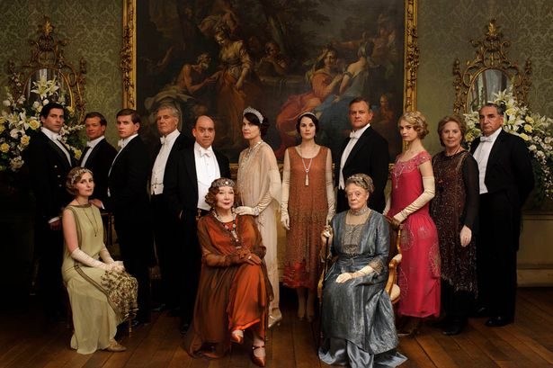 Film Doctor - Downton-Abbey-Christmas-2013-2716469