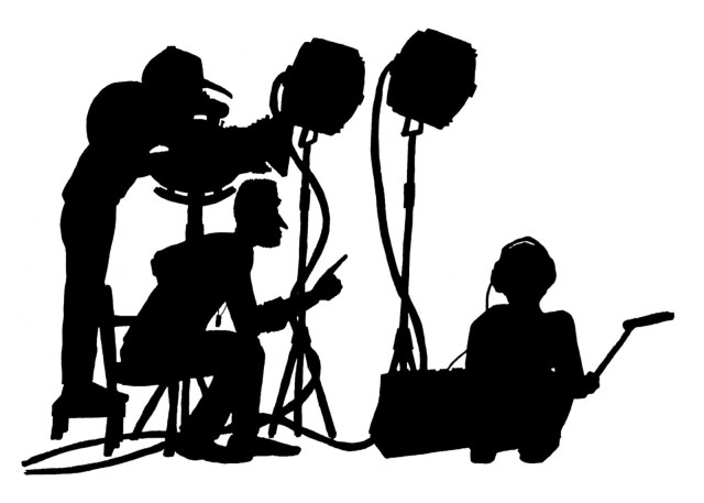 Film Doctor - How to choose your film crew
