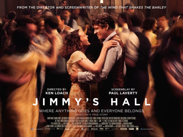 Film Doctor - Jimmy's Hall