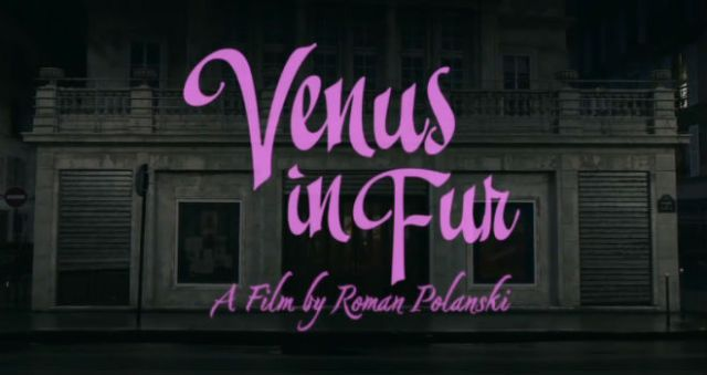 Film Doctor - Venus in Fur