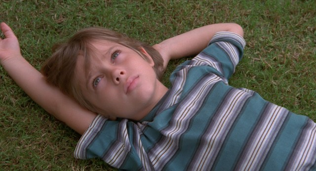 Ellar Coltrane in Boyhood - courtesy of IFC, copyright Matt Lankes