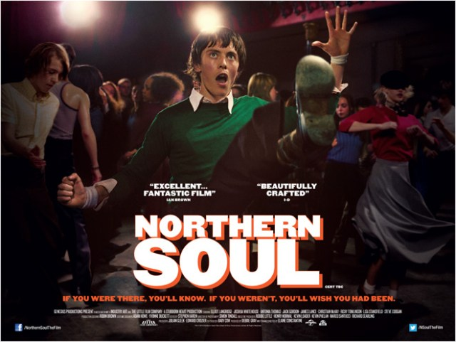 Northern Soul - Official Poster