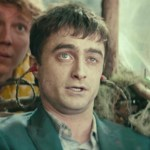 Daniel Radcliffe on Swiss Army Man, acting and directing