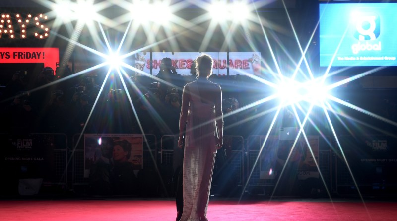 A United Kingdom premiere at the 60th BFI London Film Festival attended by Rosamund Pike, David Oyelowo and Amma Asante