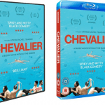 WIN a copy of 'Chevalier' on DVD – (UK readers)