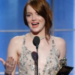 'La La Land' Golden Globe winner Emma Stone's advice to actors