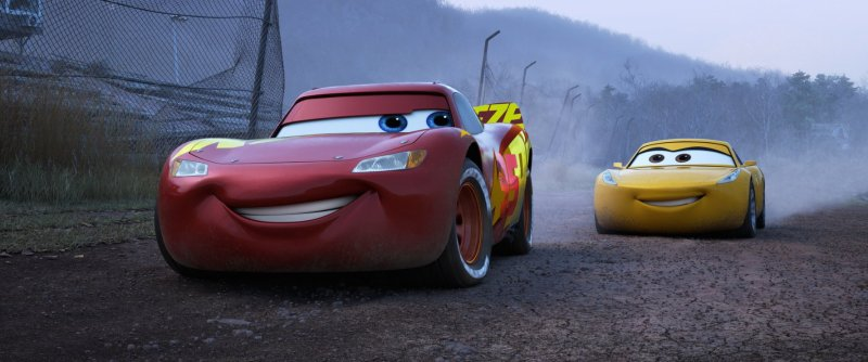 Cars 3 movie Owen Wilson interview film