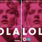 WIN a copy of Fassbinder's 'Lola' on DVD – (UK readers)