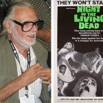 George A. Romero, director of 'Night of the Living Dead', dies aged 77