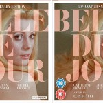 WIN 'Belle de Jour: 50th Anniversary Edition' on DVD (UK readers)