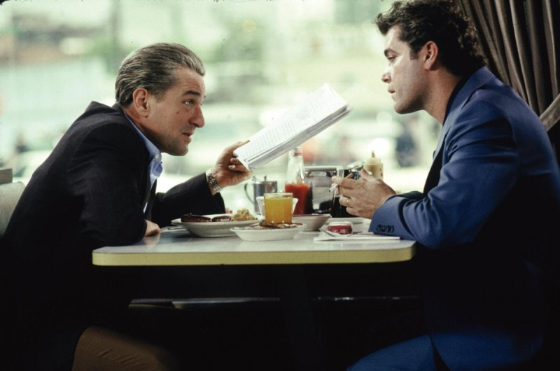 Goodfellas – photo courtesy of Warner Bros.