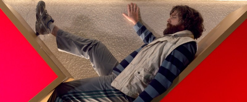 The Hangover Part III – photo courtesy Warner Bros. Pictures