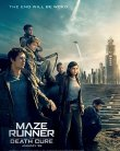 Maze Runner: The Death Cure (2018) Online Subtitrat in Romana
