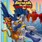 Scooby-Doo & Batman: The Brave and the Bold (2018) Online Subtitrat in Romana