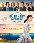 The Guernsey Literary and Potato Peel Pie Society (2018) Online Subtitrat in Romana