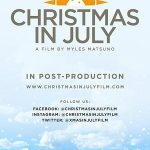Christmas in July (2018) Online Subtitrat in Romana