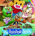 Shimajiro and the Rainbow Oasis (2018) Online Subtitrat in Romana