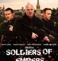 Soldiers of Embers (2018) Online Subtitrat in Romana