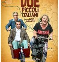 Two Little Italians (2018) Online Subtitrat in Romana