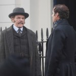 Holmes and Watson (2018) Online Subtitrat HD in Romana