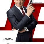 Johnny English Strikes Again (2018) Online Subtitrat in Romana HD