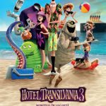 Hotel Transylvania 3: Summer Vacation (2018) online subtitrat in romana HD
