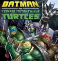 Batman vs. Teenage Mutant Ninja Turtles (2019) online subtitrat in romana HD