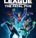 Justice League vs. the Fatal Five (2019) online subtitrat in romana HD