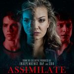 Assimilate (2019) online subtitrat in romana HD