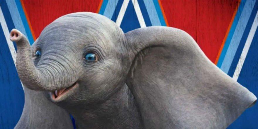 Dumbo – zburatul nu e singura putere a elefantelului