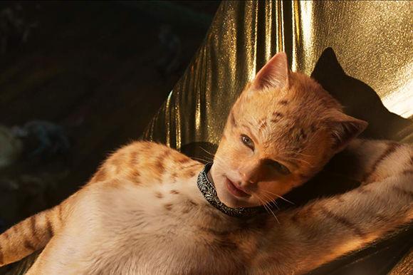 Concurs cu 2 invitatii duble la filmul Cats
