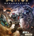 Atlantic Rim: Resurrection (2018) Online Subtitrat in Romana