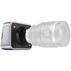 Blackmagic 4K Kamera Kiralik
