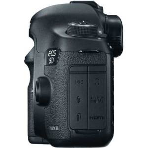 Kiralık Canon Mark 3
