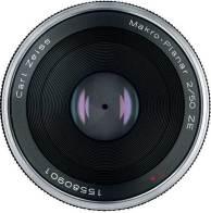 Carl Zeiss 50mm Makro Objektif Kiralama