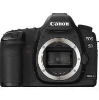 Kiralık Canon 5D Mark 2