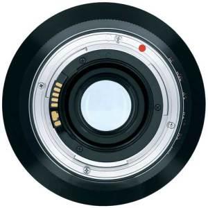 Kiralık Carl Zeiss 15mm Geniş Açı Objektif