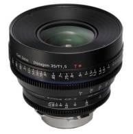 Kiralık Carl Zeiss CP2 35mm Super Speed Lens