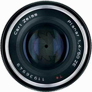 Kiralık Carl Zeiss Normal Açı Objektif