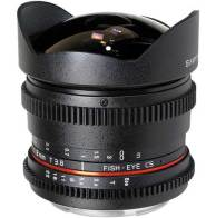 Kiralık Samyang 8mm Objektif