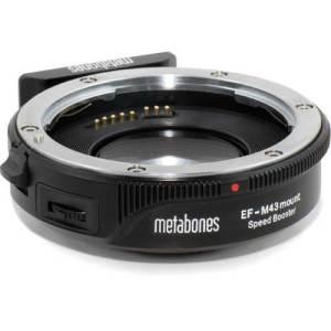 Metabones Canon EF to MFT Lens Adaptörü Kiralık