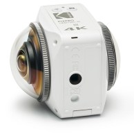 360 Derece Kamera Kiralama
