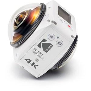 360 Derece Video Kamera Kiralama