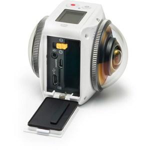 Kiralık Kodak Orbit360