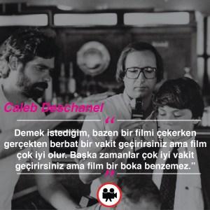 Caleb Deschanel