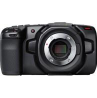 Kiralık Blackmagic Pocket 4K Sinema Kamera