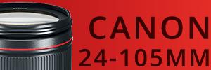 Kiralık Canon 24-105 Objektif