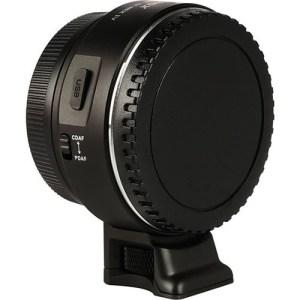Viltrox Canon EF to Sony E-Mount Objektif Adaptörü Kiralama